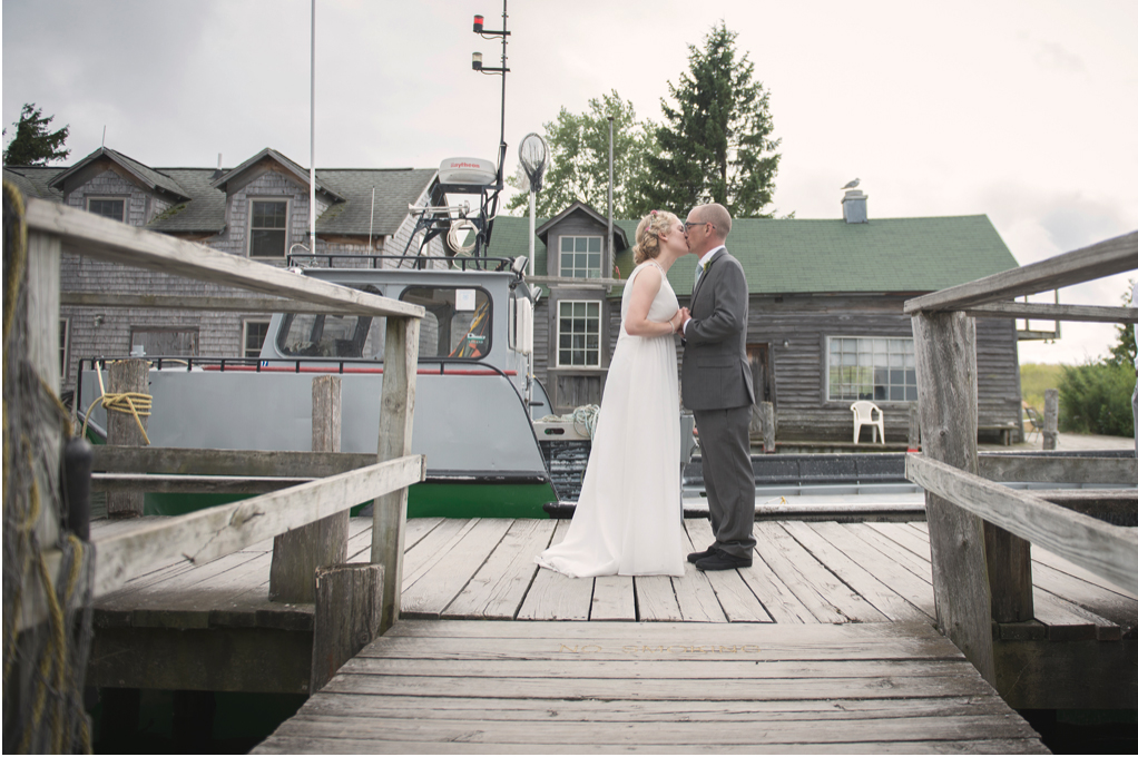 Michigan Wedding photography by Peter Michael